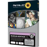 PermaJetUSA Museum Heritage 310 Textured Fine Art Paper (A4, 25 Sheets)