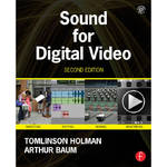 Focal Press Book: Sound for Digital Video (2nd Edition, Hardcover)