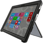 Gumdrop Cases DropTech Case for Microsoft Surface Pro 3 (Black)