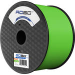 ROBO 3D 1.75mm PLA Filament (1kg, Scented Green Apple)