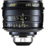 ARRI LDS Ultra Prime 40mm T1.9 Prime Lens (PL-LDS Mount, Meters)