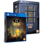 BANDAI NAMCO Little Nightmares Six Edition (PS4)