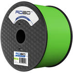 ROBO 3D 1.75mm PLA Filament (1kg, Sour Apple)