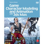 Focal Press Book: Game Character Modeling and Animation with 3ds Max (Paperback)