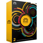 Bitwig Studio V2 - Music Creation System for Mac, Windows, and Linux (Upgrade from 8-Track, Download)
