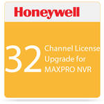 Honeywell 32-Channel License Upgrade for MAXPRO NVR