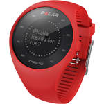 Polar M200 Running Watch (Red)