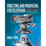 Focal Press Book: Directing and Producing for Television: A Format Approach (4th Edition, Hardcover)