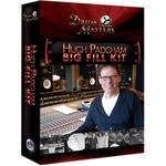 Sonic Reality Hugh Padgham Big Fill Kit - Expansion Pack for BFD2/3 (Download)