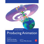 Focal Press Book: Producing Animation (2nd Edition, Paperback)