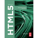 Focal Press Book: HTML5: Designing Rich Internet Applications (2nd Edition, Paperback)