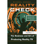 Focal Press Book: Reality Check: The Business and Art of Producing Reality TV (Hardcover)