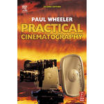 Focal Press Book: Practical Cinematography (2nd Edition, Hardcover)