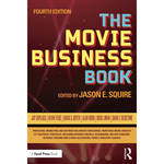 Focal Press Book: The Movie Business Book (4th Edition, Paperback)