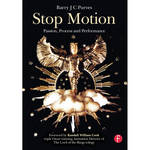 Focal Press Book: Stop Motion: Passion, Process and Performance (Paperback)