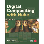 Focal Press Book: Digital Compositing with Nuke (Paperback)