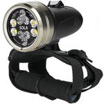 Light & Motion SOLA Dive 2500 S/F FC LED Light (Black)