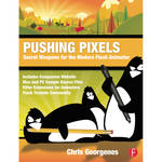 Focal Press Book: Pushing Pixels: Secret Weapons for the Modern Flash Animator (Paperback)