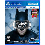 Sony Batman: Arkham VR (PS4)