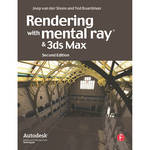 Focal Press Book: Rendering with Mental Ray & 3ds Max (2nd Edition, Paperback)