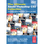 Focal Press DVD: The Ultimate Adobe Photoshop CS2 Collection: Four Best-Selling CS2 Books in One DVD