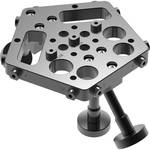 360RIZE 3DPro Center Core for 12/14-Camera 360 Plug-n-Play Video Rig