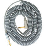 VOX VCC Vintage Coiled Cable (29.5', Silver)
