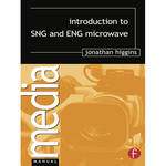 Focal Press Book: Introduction to SNG and ENG Microwave (Paperback)