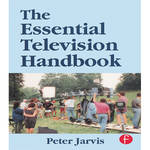 Focal Press Book: The Essential Television Handbook (Paperback)