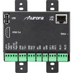 Aurora Multimedia IPX Embedded Linux Control Server Version