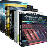 PreSonus Artist Booster Pack (Download)