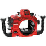 Sea & Sea MDX-80D Underwater Housing for Canon EOS 80D (Limited Edition Red)