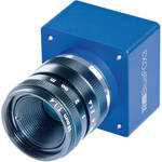 MATRIX VISION BlueFox3 USB3 Vision Camera (3.2MP, 55 Hz, Monochrome, 12-Pin I/O)