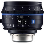 ZEISS CP.3 21mm T2.9 Compact Prime Lens (PL Mount, Meters)