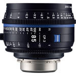 ZEISS CP.3 85mm T2.1 Compact Prime Lens (Sony E Mount, Feet)