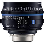 ZEISS CP.3 50mm T2.1 Compact Prime Lens (Sony E Mount, Feet)