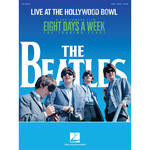 Hal Leonard Songbook: The Beatles Live at the Hollywood Bowl - Piano/Vocal/Guitar Arrangements (Paperback)