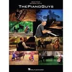 Hal Leonard Songbook: The Piano Guys - Solo Piano & Optional Cello Arrangements (Personality Series, Paperback)