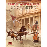 Hal Leonard Songbook: The Piano Guys Uncharted - Piano Solo/Optional Cello Arrangements (Personality Series, Paperback)