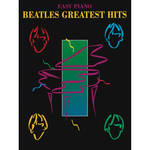 Hal Leonard Songbook: Beatles Greatest Hits - Easy Piano Arrangements