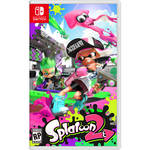 Nintendo Splatoon 2 (Nintendo Switch)