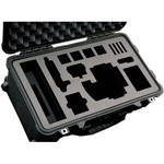 Jason Cases Hard Travel Case for RED EPIC and SCARLET