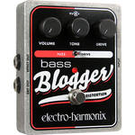 Electro-Harmonix Bass Blogger Distortion/Overdrive Pedal