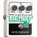 Electro-Harmonix Big Muff Pi with Tone / Wicker