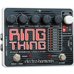 Electro-Harmonix Ring Thing Single Sideband Modulator Pedal