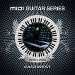 EastWest MIDI Guitar Series Vol 5: Keyboards and Percussion - Virtual Instrument (Download)