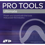 Avid Pro Tools | HD 12 Upgrade - Audio and Music Creation Software (Perpetual License, Boxed)