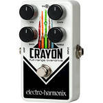 Electro-Harmonix Crayon 69 Full-Range Overdrive Pedal with Bass and Treble Controls