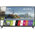 "LG UJ6300-Series 55"" Class HDR UHD Smart IPS LED TV"