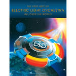 Hal Leonard Songbook: The Very Best of Electric Light Orchestra - All Over the World - Piano/Vocal/Guitar Arrangements (Paperback)